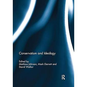 保守主義とイデオロギー