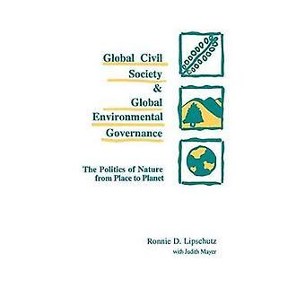 Sociedade Civil Global e Governança Ambiental Global