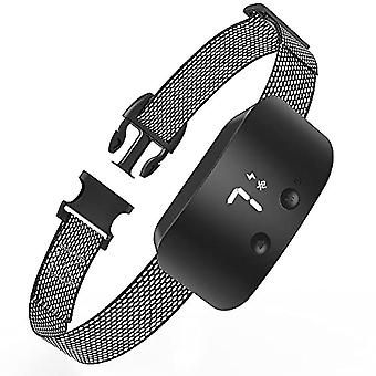 Bark Collar For Dogs,rechargeable Anti Barking Training Collar With 7 Adjustable Sensitivity And Intensity