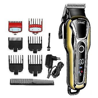 Hair clippers trimmers barber shop hair clipper professional hair trimmer for men beard electric cutter hair cutting