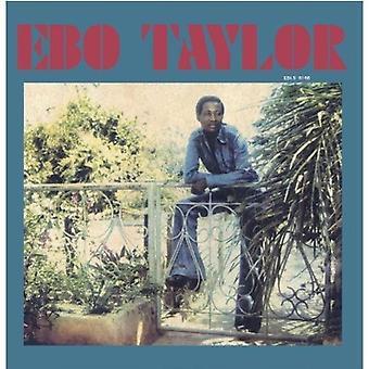 Ebo Taylor - Ebo Taylor [CD] USA import
