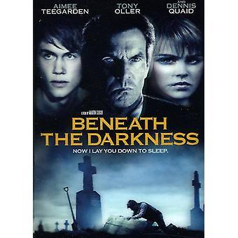 Onder de duisternis [DVD] USA importeren