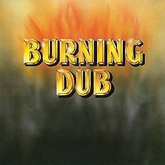 Revolutionaires - Burning Dub [Vinyl] USA import