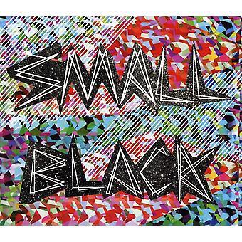 Small Black - Small Black EP [CD] USA import