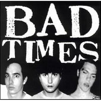 Bad Times - Bad Times [CD] USA import