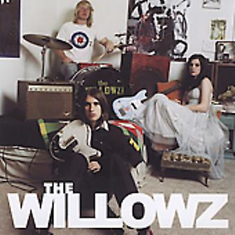 Willowz - Are Coming [CD] USA import