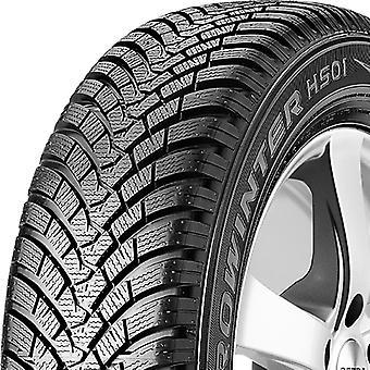 Winter tyres Falken EUROWINTER HS01 ( 255/60 R18 112V XL , SUV )