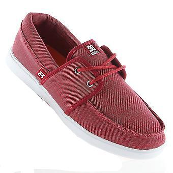 DC Hampton TX SE ADYS700061RW2 universele zomer mannen schoenen