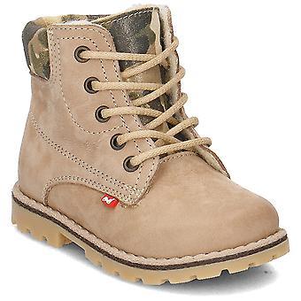 Emel E2552A4 universal winter infants shoes