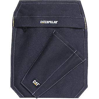 CAT Workwear Mens Hauler Durable Polyester Zipped Security Pocket