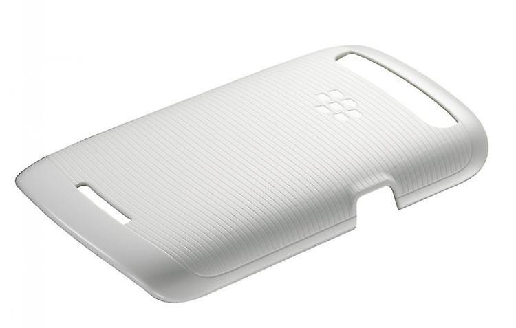 BlackBerry soft shell cell phone cover case for BlackBerry Q10 - white