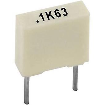 Kemet R82EC2470AA60K + 1 PC del condensador PET Radial plomo 47 nF 100 V 10% 5 mm (L x W x H) 7.2 x 2.5 mm x 6,5 mm
