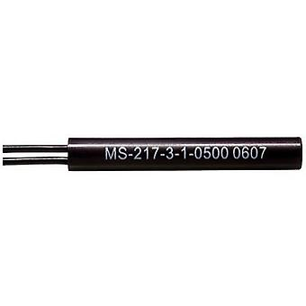 PIC MS-217-4 Cylindrical Reed Sensor 1 changeover 0.25 A 5 W