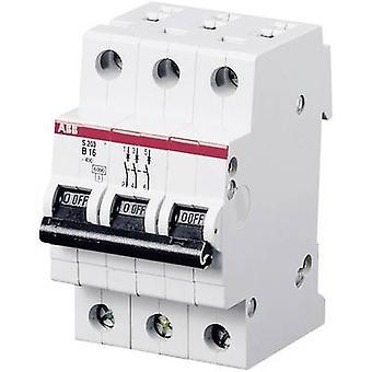 ABB 2CDS253001R0325 Leistungsschalter 3-polig 32 A