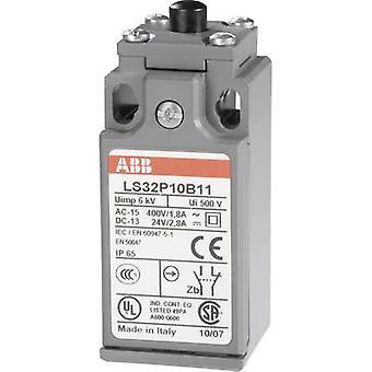 أي بي بي LS32P10B11 حد تبديل V AC 1.8 A تابت لحظة 400 IP65 1 pc(s)