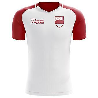 2020-2021 اندونيسيا مفهوم المنزل لكرة القدم قميص