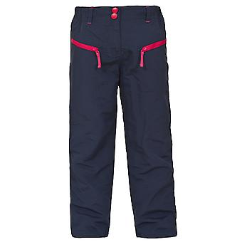 Trespass Childrens Girls Torie Walking Trousers