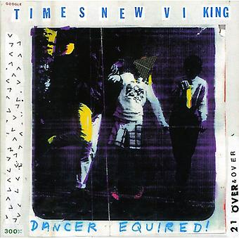 Times New Viking - danseur bligatoire [CD] USA import