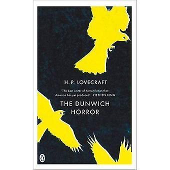 الرعب Dunwich-وقصص أخرى قبل H. P. Lovecraft-ثنائية أمبروز