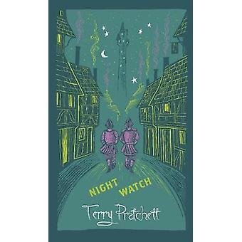 Nattvakten - (Skivvärlden roman 29) av Terry Pratchett - 9780857525048