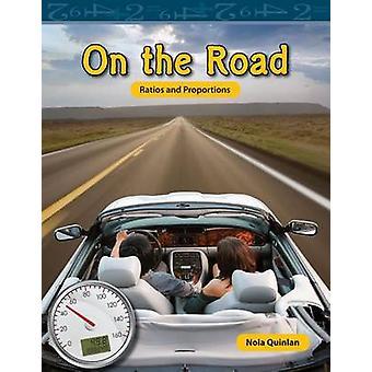 Op de weg - ratio's en verhoudingen door Nola Quinlan - 9781433334504 B