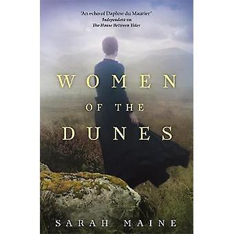 Women of the Dunes by Women of the Dunes - 9781473684898 Book