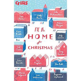 Ich werde nach Hause für Weihnachten von Benjamin Zephaniah - Non Pratt - Marcus sein.