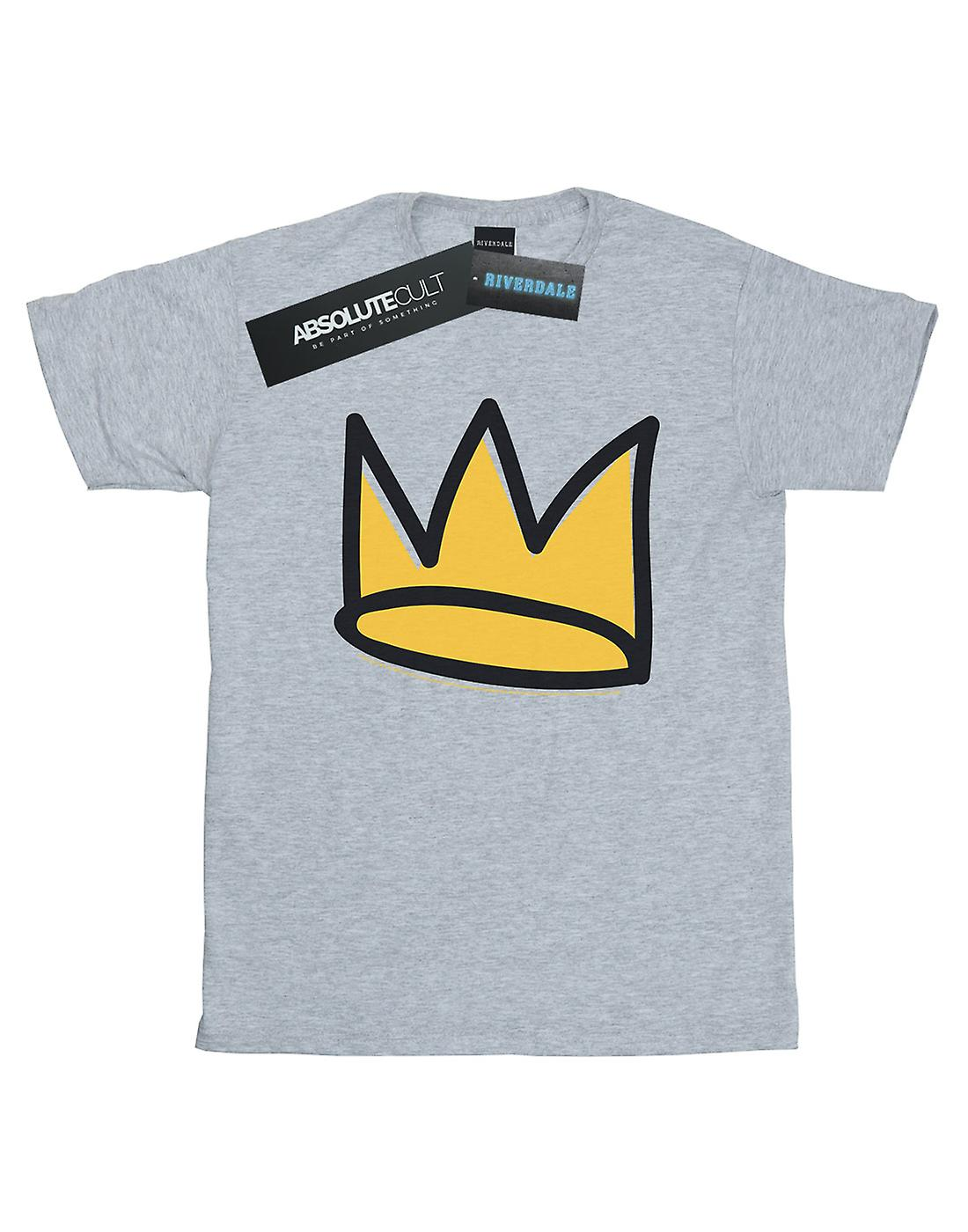 Riverdale Men's Jughead Hat T-Shirt