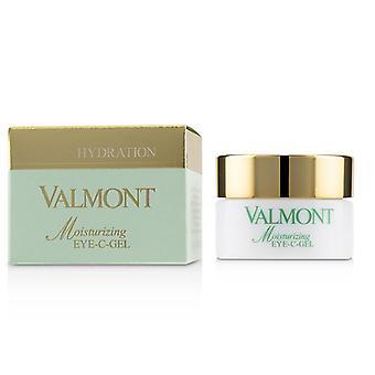 Valmont Hidratante Olho-c-gel (hidratante e amp; Gel de olho plumping com um efeito de resfriamento) - 15ml /0.51oz