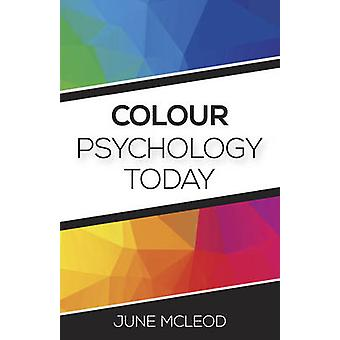 今日で 6 月はマクロード - 9781785353048 本色心理学