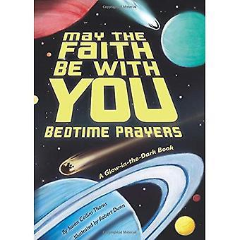 Het geloof kan worden met u