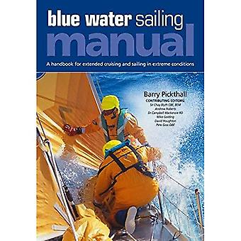 Blue Water seiling manuell