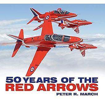 50 anni delle frecce rosse
