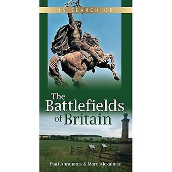 In cerca di campi di battaglia della Gran-Bretagna