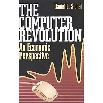 Datorn revolutionen: Ett ekonomiskt perspektiv