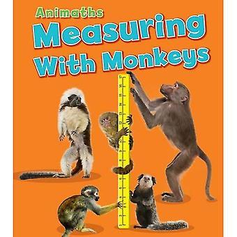 Misurazione con scimmie (AniMaths)
