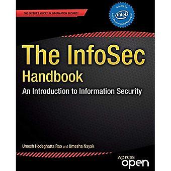 Il manuale di InfoSec: Un'introduzione alla sicurezza delle informazioni