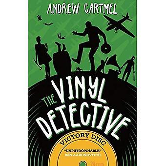 Detektyw winylu - zwycięstwo płyty