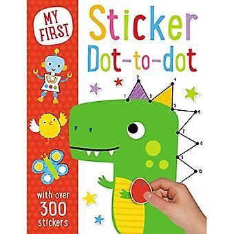 Il mio primo Sticker Dot to Dot
