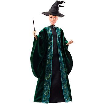 Harry Potter FYM55 Minerva Mcgonagall Doll