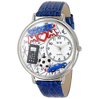 Whirlpool WHIMS-U1010012, men's wristwatch