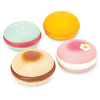 Le Toy Van Honeybake Play Macarons