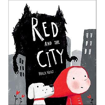 Red and the City by Red and the City - 9780192766878 Book