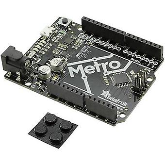 Adafruit PCB design board METRO 328 with Headers - ATmega328 AVR® ATmega ATMega328
