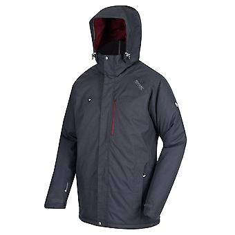 Regatta Mens Highside III Insulated Waterproof Jacket