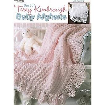 Best of Terry Kimbrough Baby Afghans by Terry Kimbrough - 97815748672