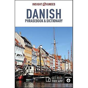 Insight Guides Phrasebook - Danish by APA Publications Limited - 97817