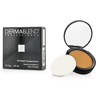 Dermablend Intense Powder Camo Compact Foundation (medium Buildable To High Coverage) - # Suede - 13.5g/0.48oz