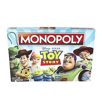 Monopol, Toy Story