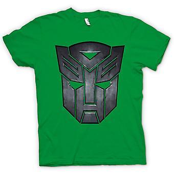 Womens T-shirt - Autobot Transformers